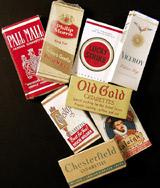 United Kingdom cigarette distributor