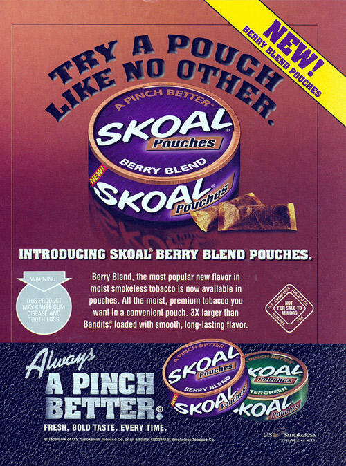 Skoal Berry Pouches Related Keywords & Suggestions - Skoal Berry ...